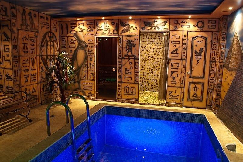 Сауна, казино pharaon Фламінго казино