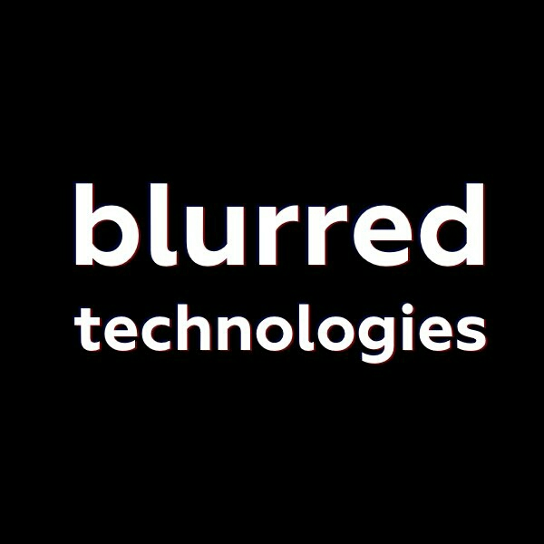 Blurred Technologies